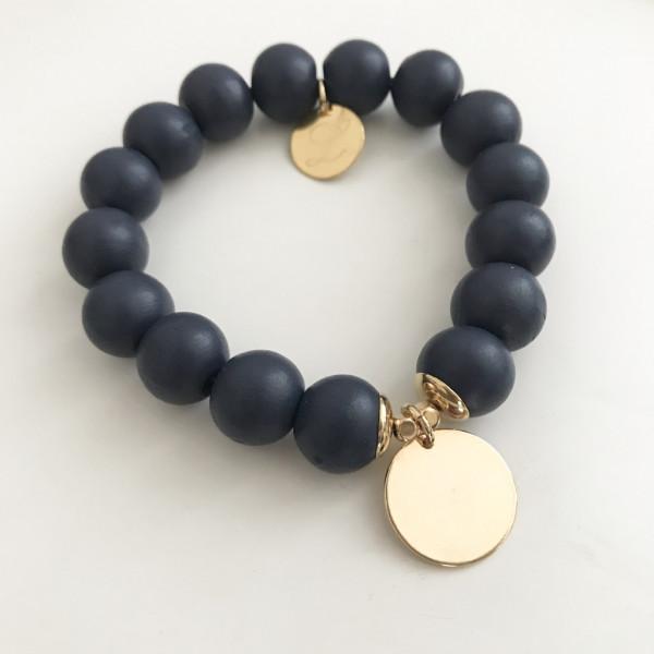 Armband dark blue